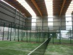 Foto Padel Indoor Lorca 1