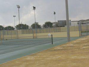 Foto Pistes Municipals de Tennis i Padel Ciutadella