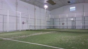 Foto Padel Indoor 24h
