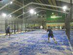 Foto Padel Indoor Castellbisbal 3
