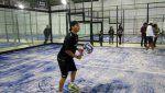 Foto Padel Indoor Castellbisbal 4