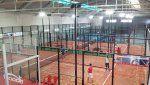 Padel Indoor Linares