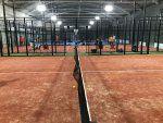 Foto Padel Indoor Linares 1