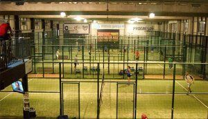 Foto Activity Center Padel