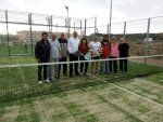 Complex Esportiu Es Castell