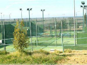 Foto Club de Tenis Cabezarrubia