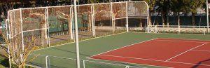Foto Tenis Club Jakintza