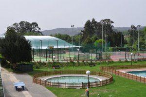 Foto Club de Campo de Ferrol