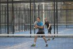 Foto Padel Indoor Drop Shot 2