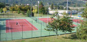 Foto Club de Tenis Negreira