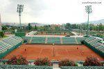 Foto Accentennis Barcelona Tenis Olimpic Vall Hebrón 0