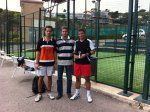 Foto Club de Tennis Cabrils 1