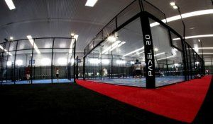 Foto Padel 2.0 Club Indoor