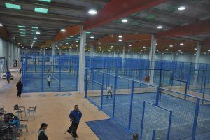 Foto Sanset Padel Indoor
