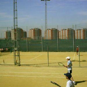 Foto Club de Tenis Pítamo