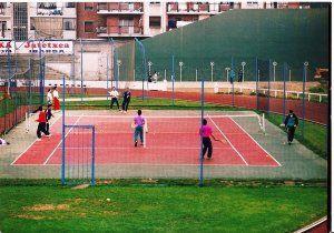 Foto Club Tenis Igara