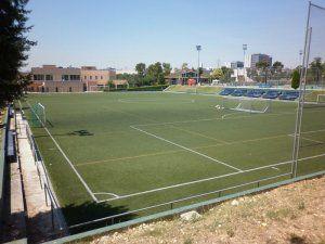 Foto Junior FC Sant Cugat del Vallès