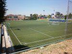 Junior FC Sant Cugat del Vallès