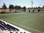 Foto Junior FC Sant Cugat del Vallès 1