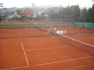 Foto Club Tennis Tortosa