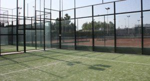 Foto Tenis Pineda