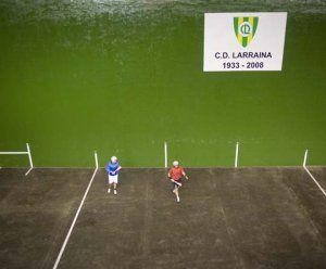 Foto Campo de Deportes Larraina