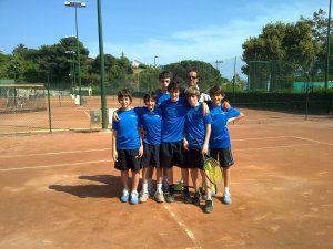 Foto Club de Tenis Les Sureres