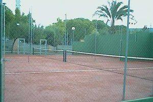 Foto Polideportivo Santa Faz