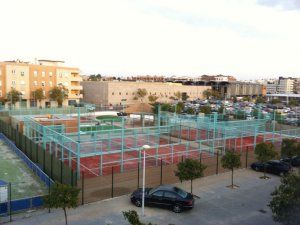 Foto El Vial Padel & Lodge