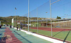 Foto Asociación de Tenis y Padel Ferrara