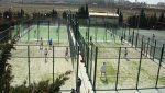 Foto Estadio Miralbueno el Olivar 1