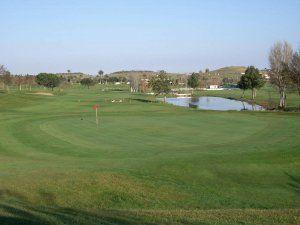 Foto Club Deportivo Golf Guadiana