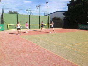 Foto Aeródromo Tennis Club Empuriabrava