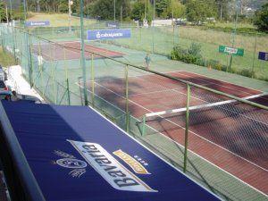 Foto Club de Tenis A Pedralba