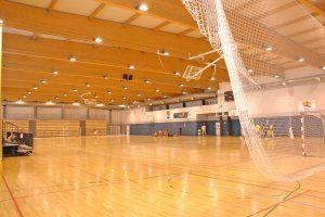 Foto Centro deportivo municipal Plata y Castañar