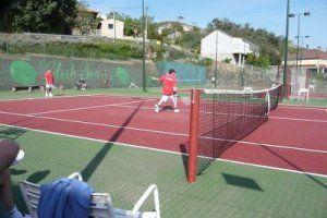 Foto Club Tenis Orense