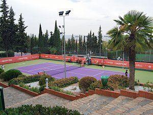 Foto Real Sociedad de Tenis de Granada