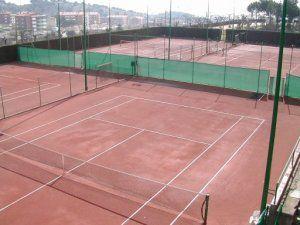 Foto Tennis Casino de Tiana