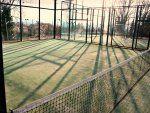 Foto Real Sociedad de Tenis de Granada 1