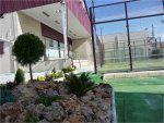Foto Central Padel Club Granada 2