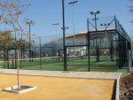 Foto Polideportivo Municipal Alhaurín el Grande 1