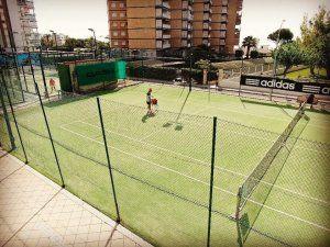 Foto Sport Center Montepiedra