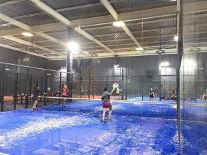 Foto Regal Padel Club