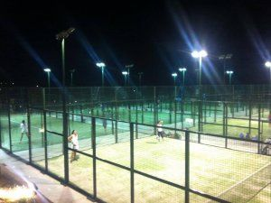 Foto Optimum Padel Center