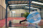 Foto PadelVall - Padel Indoor Valladolid 2