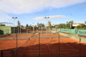 Foto Club Deportivo Monte Real Torrente