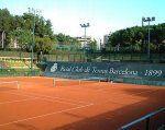 Foto Real Club de Tenis Barcelona 0