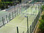 Foto Centre Municipal de Tennis Vall d'Hebron 2