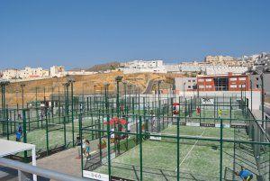 Foto La Vaguada Racket Club