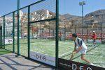 Foto La Vaguada Racket Club 2